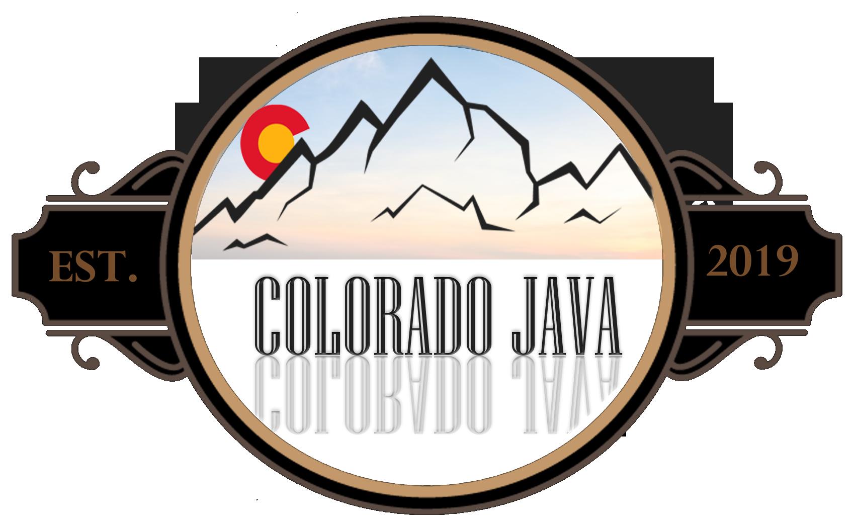 Colorado Java